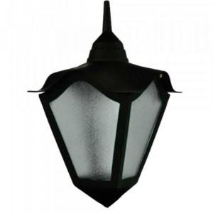 Luminária Arandela de Ferro Romana A47xL39 cm