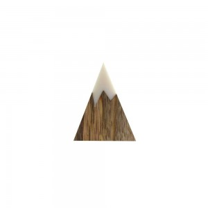 Puxador Madeira Alpes A5XL4XC2,5CM