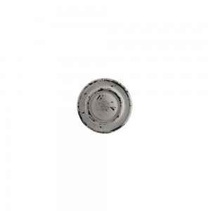 Puxador Metal Provençal Country Charm Frisado A4xL4xC3 cm