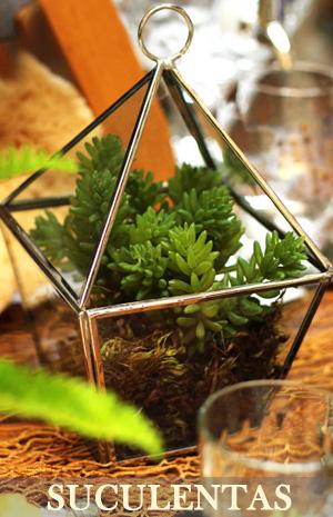 Plantas Artificais